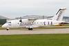 G-BYMK | Dornier 328-110 | Flybe