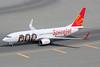VT-SZK | Boeing 737-8GJ | SpiceJet
