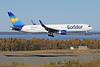 D-ABUB | Boeing 767-330/ER | Condor