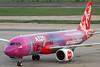 9M-NEO | Airbus A320-251N | AirAsia