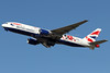 G-YMML | Boeing 777-236/ER | British Airways