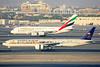 HZ-AK28 | Boeing 777-368/ER | Saudia