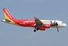 HS-VKE | Airbus A320-214 | VietJet Air Thailand