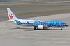 JA05RK | Boeing 737-8Q3 | JTA - Japan Transocean Air