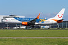 C-FTOH | Boeing 737-8HX | TUI Airlines Netherlands (Sunwing Airlines)