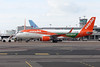 G-EZPD | Airbus A320-214 | easyJet