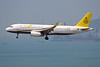 V8-RBX | Airbus A320-232 | Royal Brunei Airlines