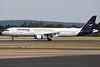 D-AISQ | Airbus A321-231 | Lufthansa