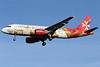 9H-AEO | Airbus A320-214 | Air Malta