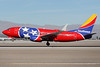 N922WN | Boeing 737-7H4 | Southwest Airlines