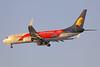 VT-JFC | Boeing 737-86N | Jet Airways