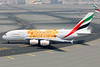A6-EEY | Airbus A380-861 | Emirates