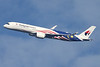 9M-MAF | Airbus A350-941 | Malaysia Airlines