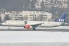 LN-RKI | Airbus A321-232 | SAS - Scandinavian Airlines