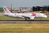 TS-IMP | Airbus A320-214 | Tunisair
