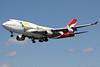 VH-OJO | Boeing 747-438 | Qantas