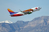 N943WN   Boeing 737-7H4   Southwest Airlines