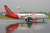 HS-AAR | Boeing 737-3T0 | AirAsia Thailand