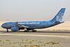 A6-EYE | Airbus A330-243 | Etihad Airways