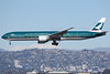 B-KPB | Boeing 777-367/ER |  Cathay Pacific