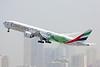 A6-ECV | Boeing 777-31H/ER | Emirates
