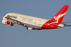 VH-OQH | Airbus A380-842 | Qantas