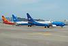 B-5656 | Boeing 737-85C | Xiamen Air