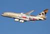 A6-APE   Airbus A380-861   Etihad Airways