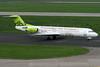 D-AGPJ | Fokker 100 | DBA - Deutsche BA