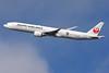 JA731J | Boeing 777-346/ER | JAL - Japan Airlines