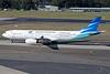 PK-GPY | Airbus A330-343 | Garuda Indonesia