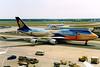 9V-SPK | Boeing 747-412 | Singapore Airlines