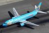 N791AS | Boeing 737-490 | Alaska Airlines