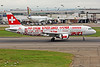 HB-IJM | Airbus A320-214 | Swiss International Air Lines