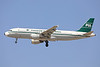 AP-BLA | Airbus A320-214 | PIA - Pakistan International Airlines