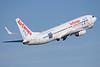 EC-LTM | Boeing 737-85P | Air Europa