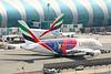 A6-EOH   Airbus A380-861   Emirates