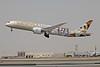 A6-BLG | Boeing 787-9 | Etihad Airways