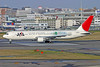 JA8253 | Boeing 767-346 | JAL - Japan Airlines