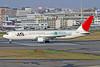 JA8253 | Boeing 767-346 | JAL - Japan Airlines