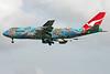 VH-EBU | Boeing 747-338 | Qantas