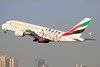 A6-EOA | Airbus A380-861 | Emirates