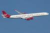 G-VNAP | Airbus A340-642 | Virgin Atlantic