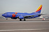 N409WN | Boeing 737-7H4 | Southwest Airlines