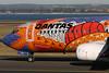 VH-VXB | Boeing 737-838 | Qantas