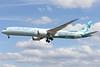 A6-BMH | Boeing 787-10 | Etihad Airways