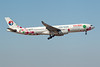 B-6129 | Airbus A330-343 | China Eastern Airlines