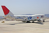 JA8909 | Boeing 747-446 | JAL - Japan Airlines