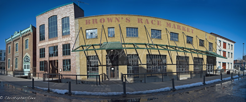 Browns Race