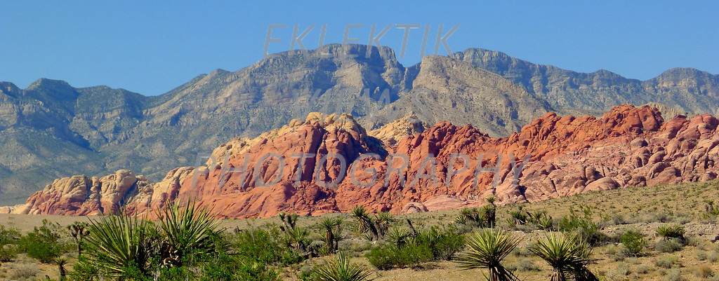 Red Rock Canyon - Sept 2014